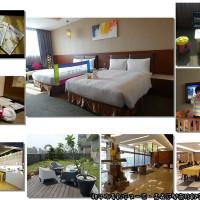 嘉義市休閒旅遊 住宿 住宿其他 冠閣商務大飯店(親子友善飯店) 照片