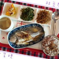 台南市美食 餐廳 中式料理 台菜 林豆關豆 早午餐 照片