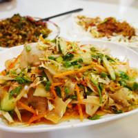 台北市美食 餐廳 異國料理 泰式料理 泰式雲南小吃 照片