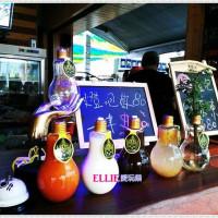 台南市美食 餐廳 飲料、甜品 飲料專賣店 泰拉瑪手工飲品 照片
