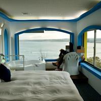 屏東縣休閒旅遊 住宿 民宿 南灣渡假飯店 照片