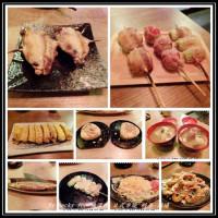 新北市美食 餐廳 異國料理 日式料理 鳩澤郎日式串燒料亭酒場 照片
