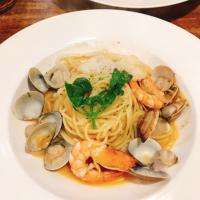 桃園市美食 餐廳 異國料理 義式料理 小洋蔥義大利麵食坊 照片