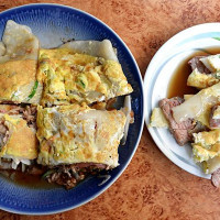 台南市美食 餐廳 中式料理 中式早餐、宵夜 大成路177巷早餐店 照片