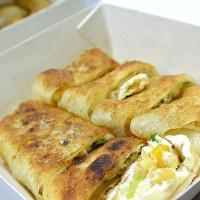 台南市美食 餐廳 中式料理 中式早餐、宵夜 開元路無名早點 照片