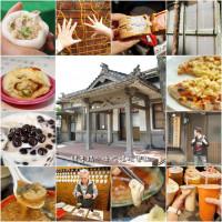 桃園市休閒旅遊 景點 觀光商圈市集 龍元宮商圈 照片