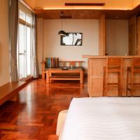 屏東縣休閒旅遊 住宿 民宿 Bay Forest Hotel 海灣森林民宿(屏東縣民宿187號) 照片