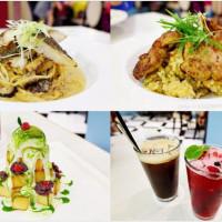 新北市美食 餐廳 異國料理 跳舞香水 親子主題餐廳 照片