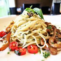 宜蘭縣美食 餐廳 異國料理 義式料理 A Volte 3步5食 照片