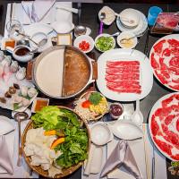 高雄市美食 餐廳 火鍋 火鍋其他 漢來大飯店 - 港式海鮮火鍋 照片