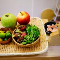 台中市美食 餐廳 異國料理 日式料理 和食 望月 照片