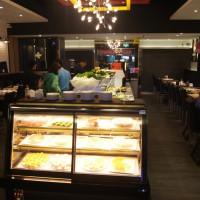 台南市美食 餐廳 火鍋 鮮火鍋 照片