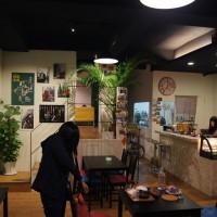 台北市美食 餐廳 異國料理 多國料理 捲地圖 Rolling Map Cafe & Brunch 照片