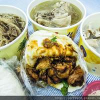 新竹市美食 餐廳 中式料理 小吃 納味飲食店 照片