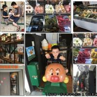 台南市美食 餐廳 飲料、甜品 冰淇淋、優格店 光芒果子 照片