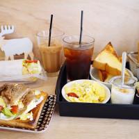 台北市美食 餐廳 速食 早餐速食店 單眼皮双眼皮。早餐輕食(二店) 照片