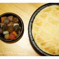 台北市美食 餐廳 飲料、甜品 剉冰、豆花 台南東區焦糖煉乳包心粉圓(士林店) 照片