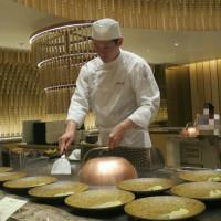 台北市美食 餐廳 異國料理 日式料理 Mark's Teppanyaki 照片