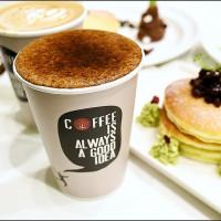 台中市美食 餐廳 咖啡、茶 咖啡、茶其他 沃咖啡 worldrich 照片