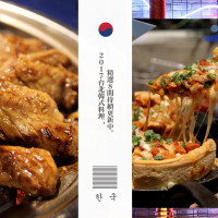 台北市美食 餐廳 異國料理 韓式料理 Okey Dokey 照片