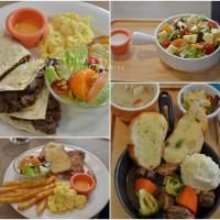 台南市美食 餐廳 異國料理 多國料理 漢明治handwich CAFE 照片