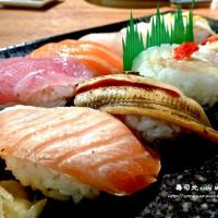台北市美食 餐廳 異國料理 日式料理 壽司元sushi MOTTO 照片