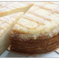 台南市美食 餐廳 烘焙 蛋糕西點 默默Moremore甜點 照片
