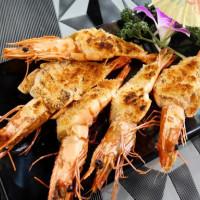 新北市美食 餐廳 中式料理 熱炒、快炒 麻吉美食燒烤 照片