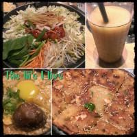 嘉義市美食 餐廳 異國料理 韓式料理 黃鶴洞韓式料理 (嘉義中山店) 照片