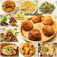 南投縣美食 餐廳 中式料理 台菜 山中小廚房 照片