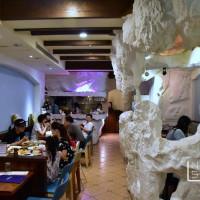 台北市美食 餐廳 異國料理 義式料理 北極星創意料理 NORTH STAR 照片