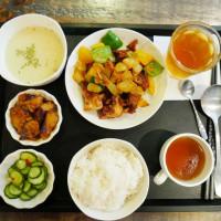 台北市美食 餐廳 咖啡、茶 咖啡館 亨蕾咖啡 HolyCafe 照片