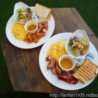 新北市美食 餐廳 咖啡、茶 咖啡、茶其他 Barks概念館 照片