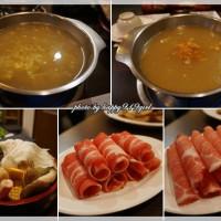 台中市美食 餐廳 火鍋 涮涮鍋 鼎字號 照片
