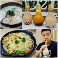 台中市美食 餐廳 咖啡、茶 咖啡館 歐兔啡食館 照片