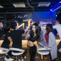 台北市美食 餐廳 飲酒 Lounge Bar Precisely Point 照片