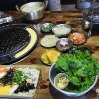 高雄市美食 餐廳 異國料理 韓式料理 韓哆路韓式燒肉 照片