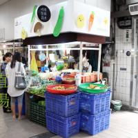 台北市美食 攤販 攤販其他 大直市場 照片