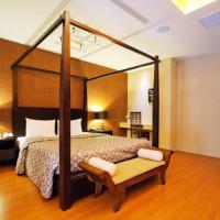 台南市休閒旅遊 住宿 汽車旅館 媜13 Villa MOTEL 汽車旅館 照片