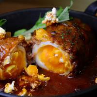 台中市美食 餐廳 異國料理 日式料理 立食大丈夫 照片
