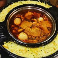台北市美食 餐廳 異國料理 韓式料理 兩餐두끼 (西門店) 照片