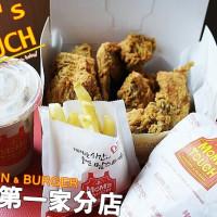 台南市美食 餐廳 異國料理 韓式料理 MoM's TOUCH 照片