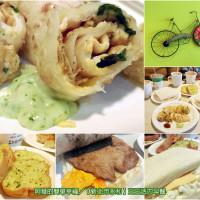 新北市美食 餐廳 速食 早餐速食店 三三活力早餐(永和店) 照片
