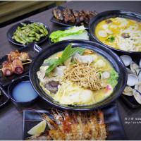 高雄市美食 餐廳 中式料理 麵食點心 大熊創意鍋燒麵 照片