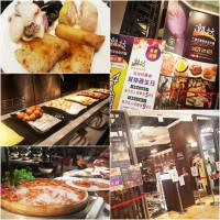 高雄市美食 餐廳 異國料理 多國料理 大八潮坊港式飲茶自助百匯 照片