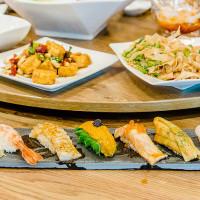 新北市美食 餐廳 中式料理 熱炒、快炒 新の店 照片