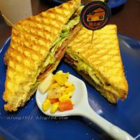 高雄市美食 餐廳 異國料理 異國料理其他 起士米 Cheese Me 照片