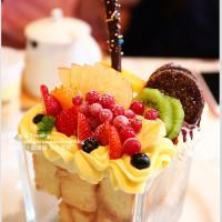 宜蘭縣美食 餐廳 異國料理 多國料理 Brown Taffy 咖啡糖 好食廚房 照片