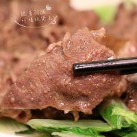 台北市美食 餐廳 中式料理 麵食點心 肥老媽 照片