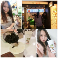 台北市美食 餐廳 飲料、甜品 飲料專賣店 鱷魚騎士 照片